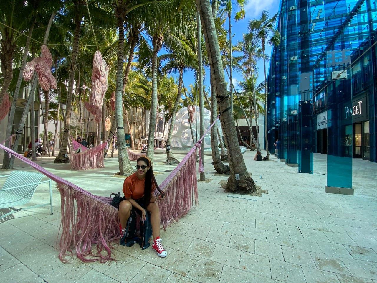 o que fazer em Miami: Miami Design Distric