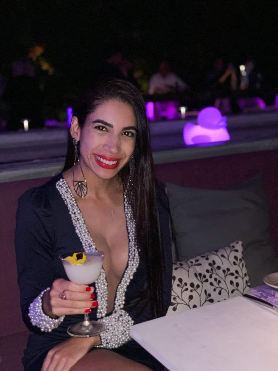 Juvia, Miami