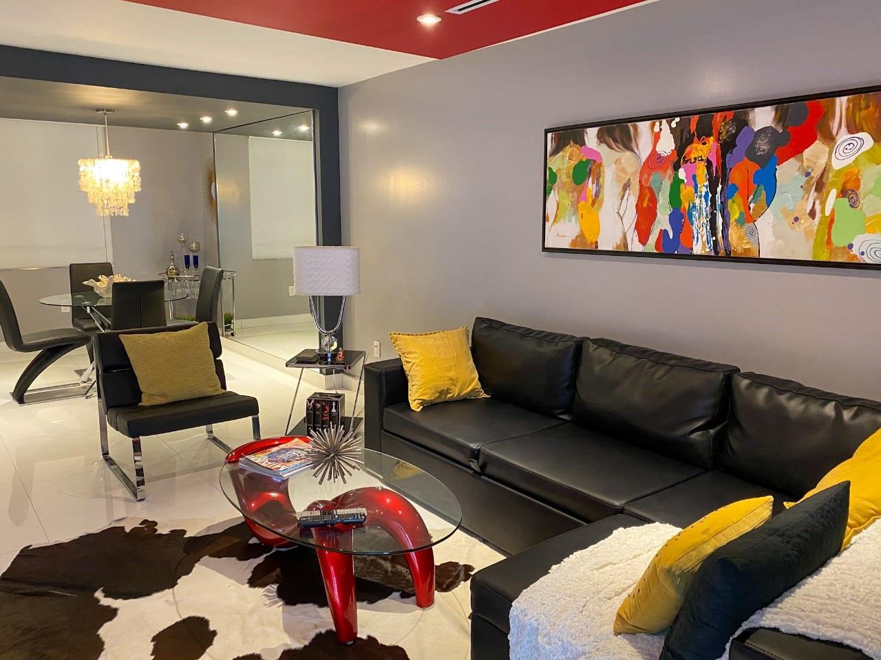 airbnb em Miami