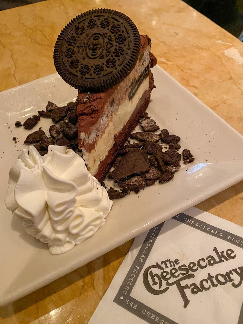 Cheesecake Factory no outlet Sawgrass Mill