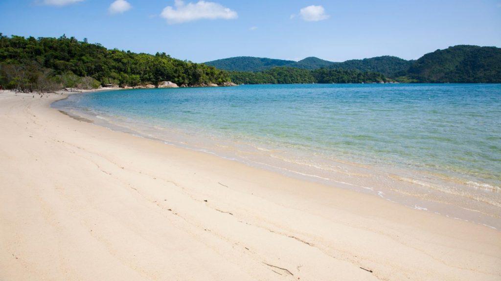 lista destinos férias brasil