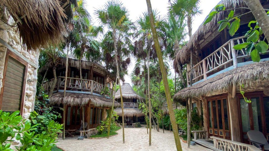 Hotel Alaya Tulum