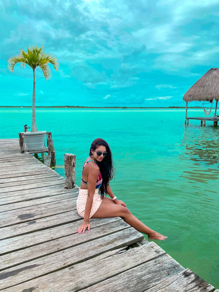 Maldivas do México
