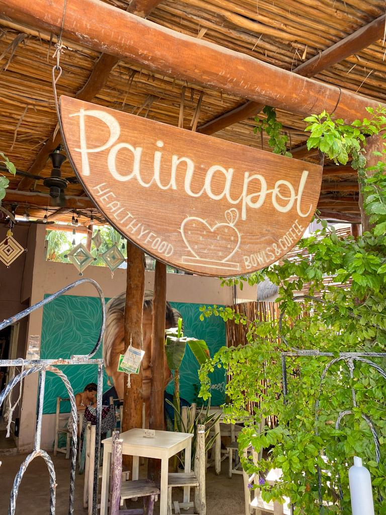 Painapol Holbox