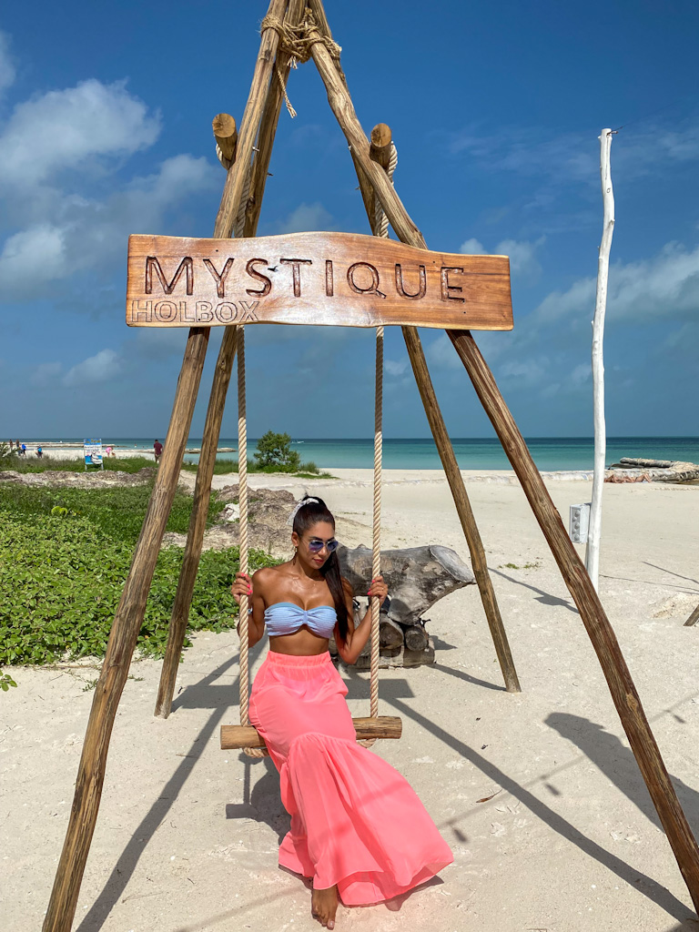 hotel Mystique Holbox