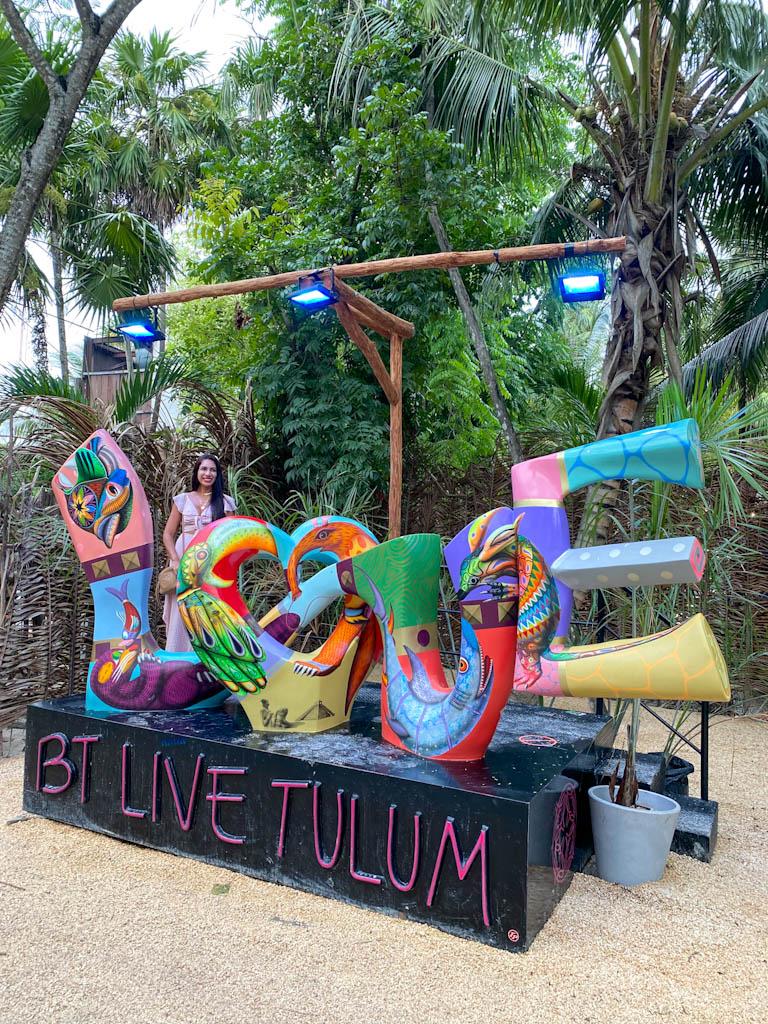 Love Tulum