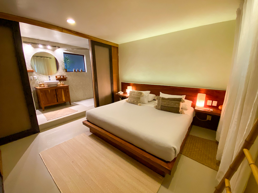 Mezzanine - hotel em Tulum